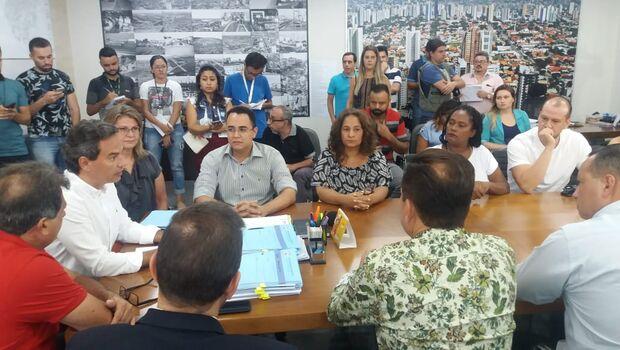 Marquinhos mantém Enterro dos Ossos e força-tarefa vai garantir segurança de foliões
