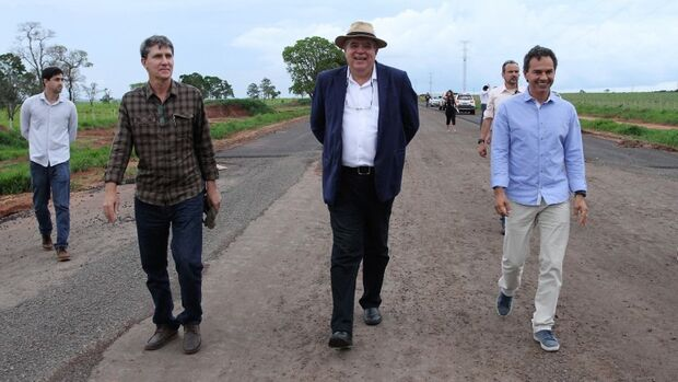 ATÉ NA SAÍDA: Marun não cumpre nem última promessa a Campo Grande