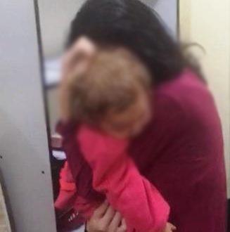 Criança sequestrada pelo pai volta para os braços da mãe em MS