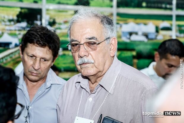 Deputado federal Luiz Ovando defende que militares evitaram regime assassino e opressor em 64