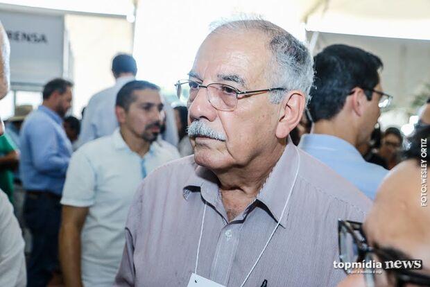 Luiz Ovando critica modelo de atendimento em UBS e Santa Casa de Campo Grande