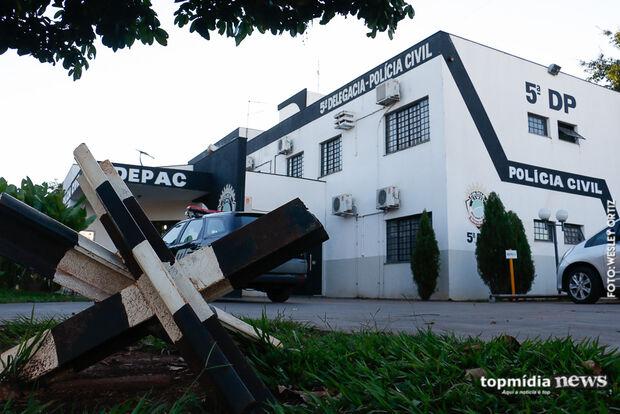 Garoto de programa é baleado por 'cliente deficiente' em Campo Grande