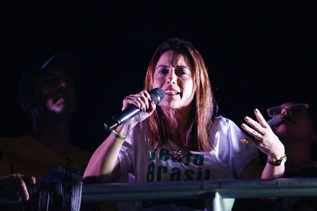 Soraya dá recado a oportunistas que rejeitam Previdência de Bolsonaro: 'ajoelhou tem de rezar'