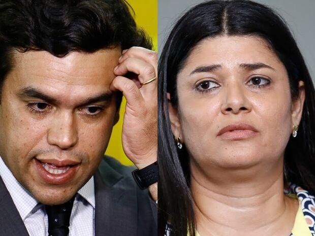 Sem consenso, Rose e Beto Pereira se enfrentam em disputa pelo comando regional do PSDB