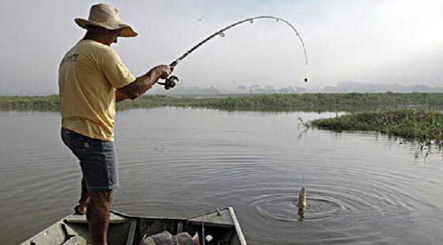 Pesca nos rios de MS reabre com cota reduzida de captura para pescadores amadores