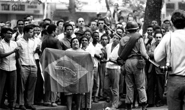 Justiça derruba decisão que proibiu celebração ao 31 de março de 1964