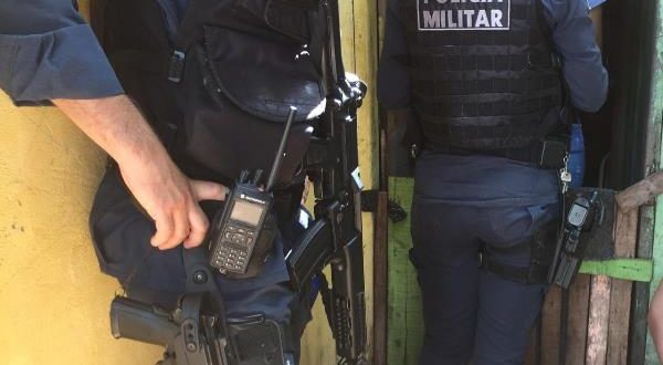 Pai de santo 'Tino' é executado a tiros na fronteira