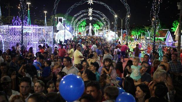 Cidade do Natal ganha nota 10 de 68% dos visitantes, aponta pesquisa