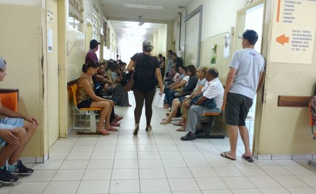 'NA LINHA': prefeitura afasta médicos que recusavam atender pacientes no Tiradentes