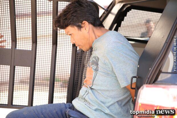 Ação contra pedofilia termina com 4 presos; um deles já estuprou a sobrinha