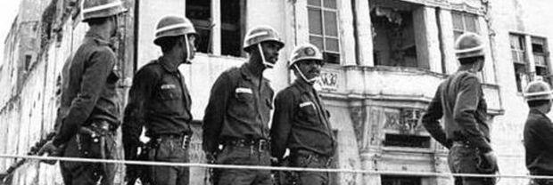 Juíza do DF proíbe comemorações alusivas ao 31 de março de 1964