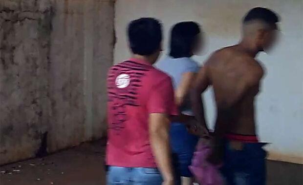 Polícia prende o segundo suspeito de roubo à empresa de segurança