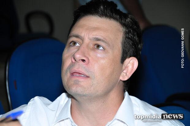 VÍDEO: vereador Salineiro manda 'descer o cacete' em quem briga no Carnaval