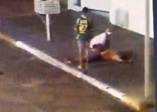 Polícia prende um dos suspeitos de furtar cadáver de homem que morreu na rua