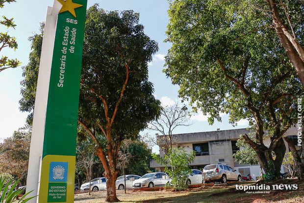 Secretaria de Saúde confirma morte de homem por meningite em Campo Grande