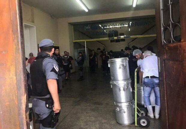 Estudante ameaça cometer atentado em escola de Manaus