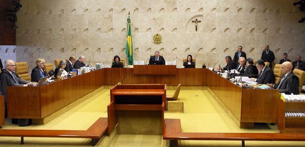 STF decide que caixa 2 ligado a outros crimes deve ir para Justiça Eleitoral