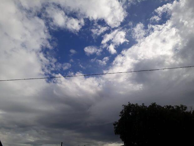 Na despedida do Carnaval, previsão alerta para chuva na Capital