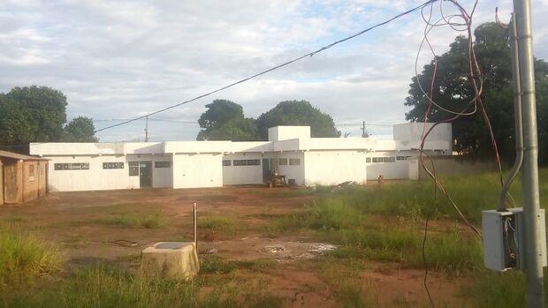 UBSF parada há quatro anos incomoda moradores no Itamaracá; prefeitura vai readequar projeto