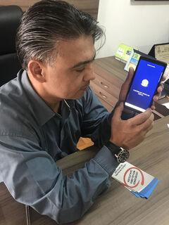Funsat orienta como baixar aplicativo da carteira de trabalho e os serviços oferecidos pelo app