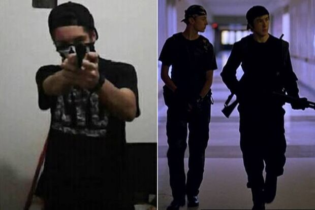 Suicídio, roupa preta, arma branca: semelhanças entre Columbine e Suzano
