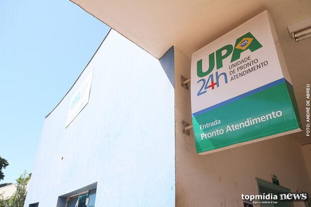 CORRENDO CONTRA O TEMPO: mãe luta por vaga em hospital para criança com suspeita de meningite