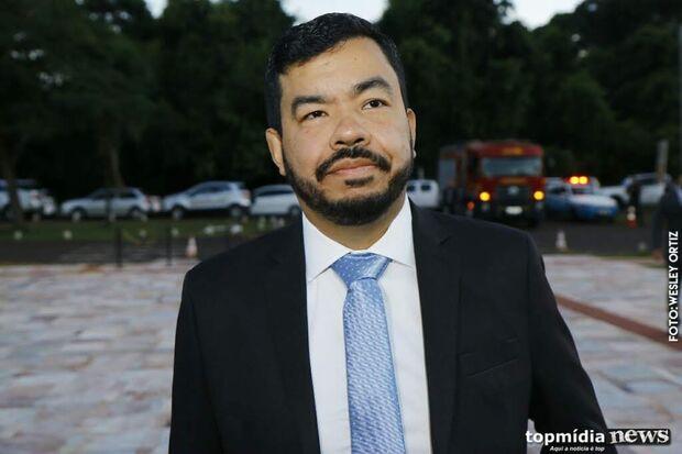 Bancada da Bala: deputado de MS encabeça campanha para facilitar acesso e baratear armas no país