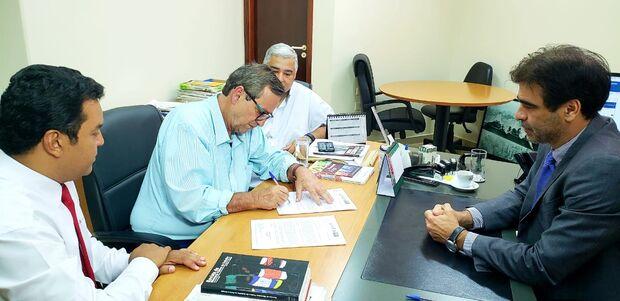Acordo entre MPT e Fertel garante a digitalização da Educativa 104.7 FM