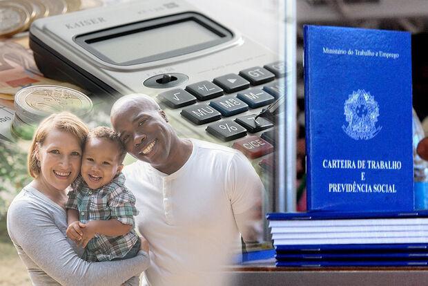 Enquete: maioria dos leitores deixariam de trabalhar para poder cuidar dos filhos