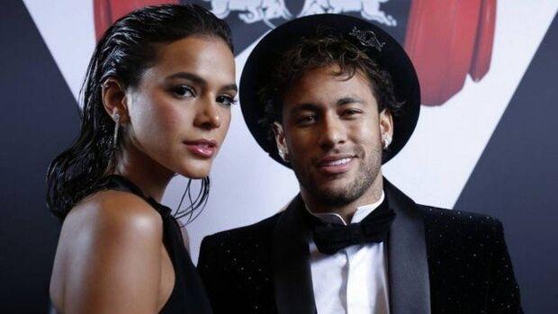 Neymar revela que planejou se casar com Bruna Marquezine e chegou a organizar cerimônia