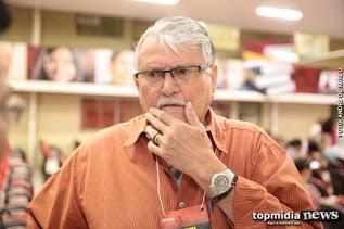 Na Lata: Rejeitado nas urnas, Zeca do PT pega carona com Vander para doações à aldeias
