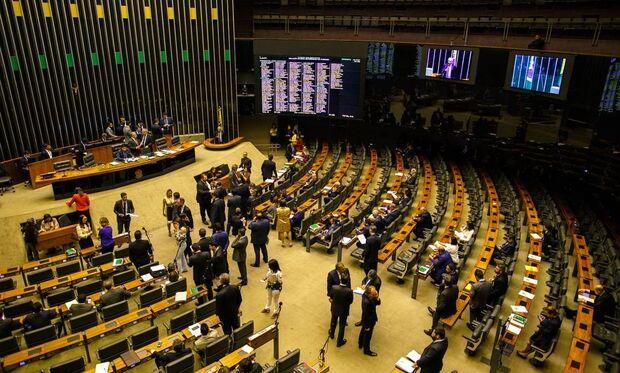 Por apoio, governo acelera pagamento de emendas a deputados