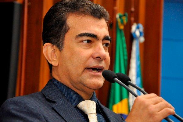 Marçal pretende criar a Frente Parlamentar de Prevenção aos Acidentes de Trabalho
