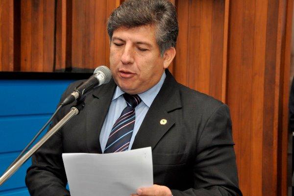 Lidio Lopes quer que ex-militares presos também possam ser acolhidos em presídio militar
