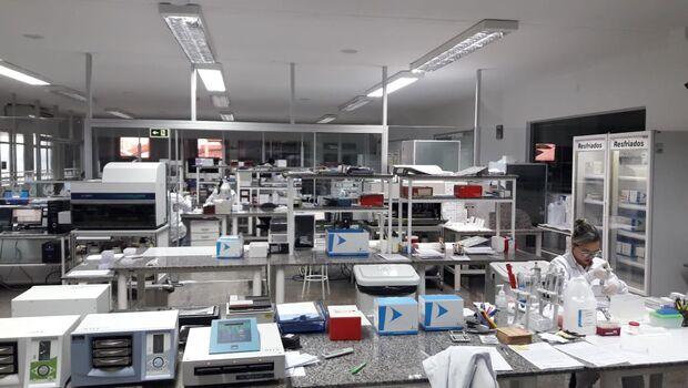 PREVENÇÃO: programa pioneiro no País oferece doze exames para gestantes em MS