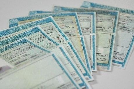 Governo propõe subir limite para cassar CNH de 20 para 40 pontos