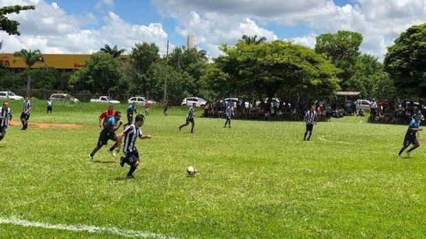 Copa Campo Grande de Futebol Amador começa neste sábado