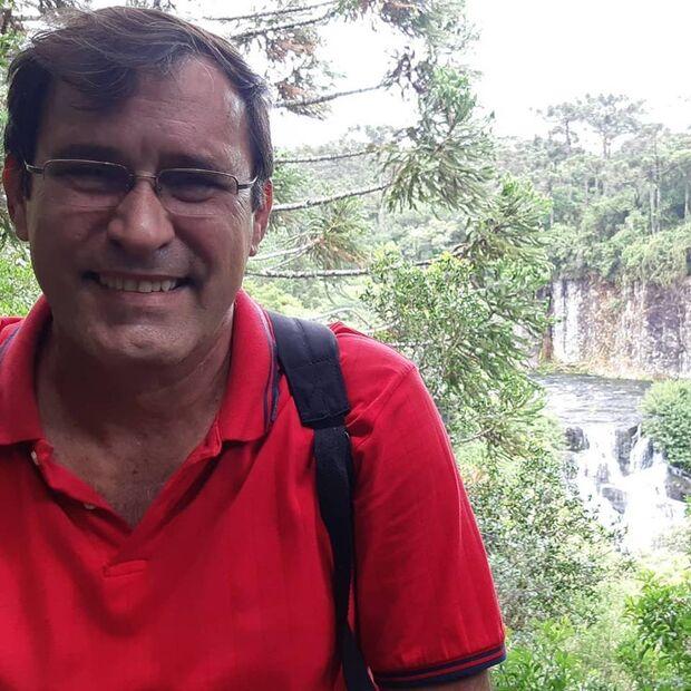 Major e professor assassinado em Bonito será velado a partir de 21h na Capital