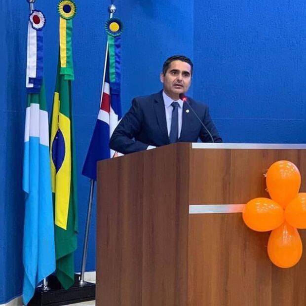 Com 26 registros de abuso sexual de crianças em  2019, Três Lagoas recebe campanha Maio Laranja