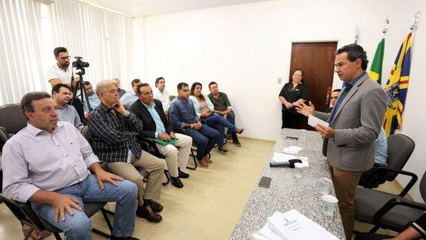Novos projetos garantem mais de 90 empregos diretos em Campo Grande