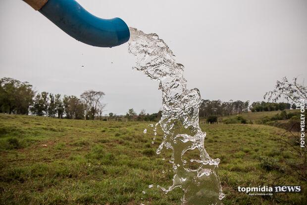 SEM AGROTÓXICO: Sanesul garante potabilidade da água em 68 municípios que monitora em MS