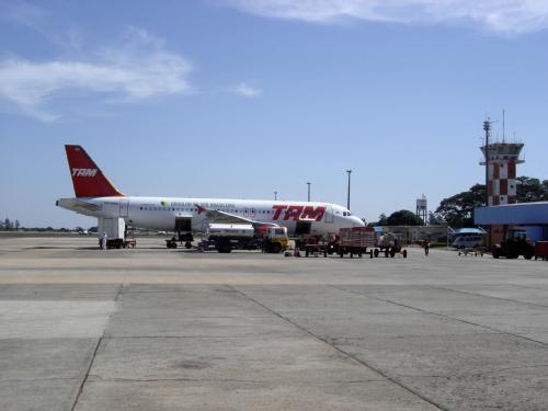 Aeroporto de Campo Grande opera sem restrições com três voos programados neste sábado