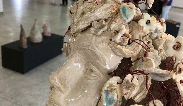 """Galeria de Vidro recebe exposição """"um olhar para além do óbvio"""" a partir de hoje"""