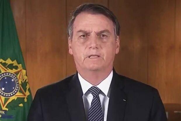 Censura? Bolsonaro proíbe uso de palavras do universo LGBT em campanhas estatais