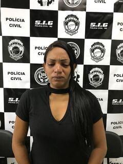Mulher é presa 6 anos após matar homem com quatro facadas na cabeça em MS