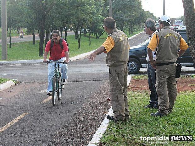Entre projetos novos e 'enterrados', Campo Grande já tem 89 Km de ciclovias