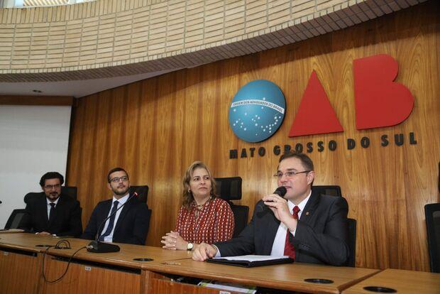 Desvios de corrupção afetam até 2% do PIB do país, diz procuradora em MS