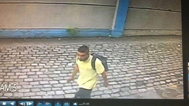 Ladrão defeca em delegacia e leva celulares apreendidos