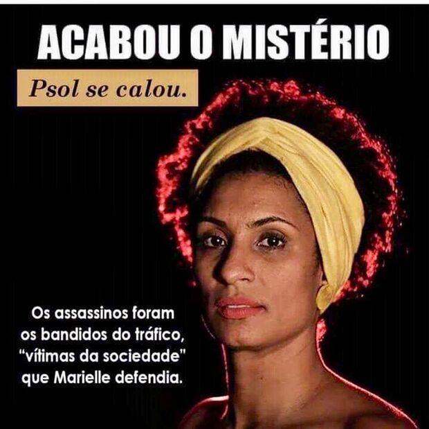 Na Lata: vereador acredita em tudo que lê e passa vergonha com fake news de Marielle