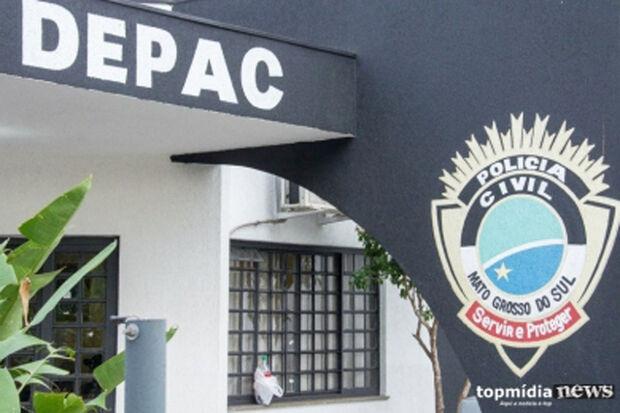 Polícia prende três foragidos do sistema prisional na Vila Nhanhá